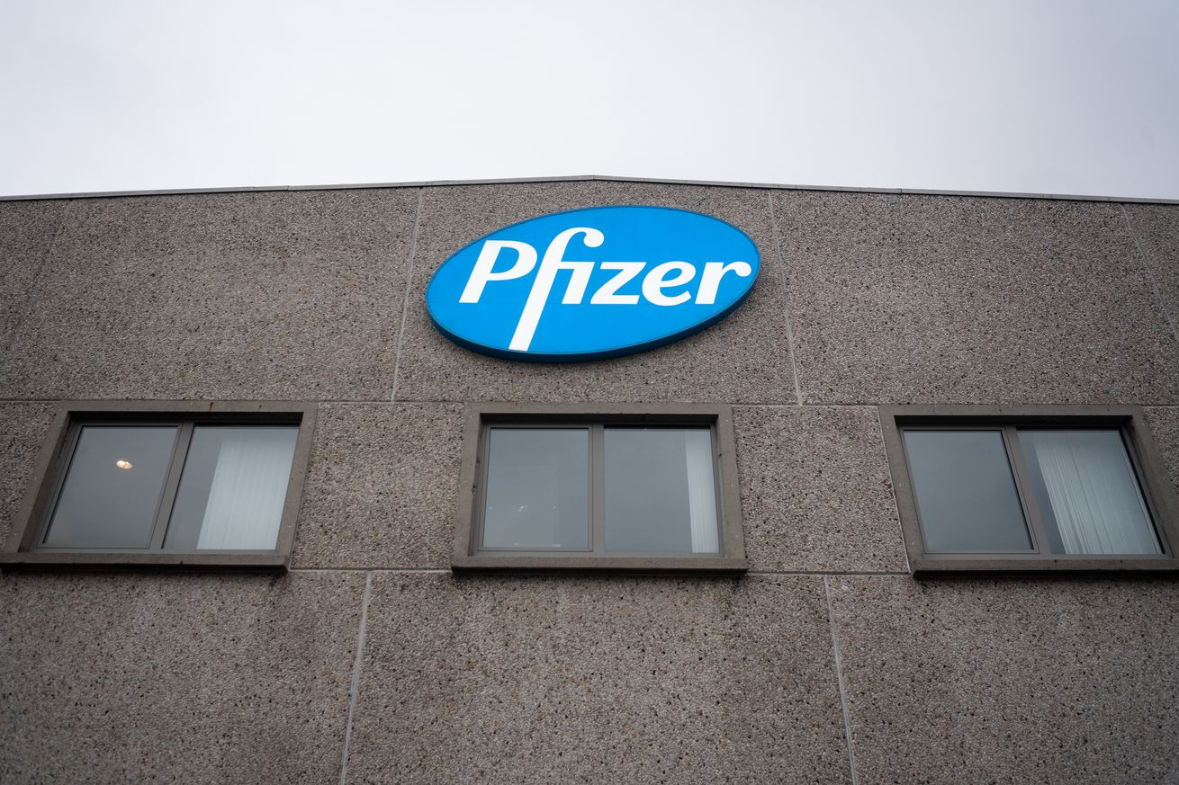 Pfizer Puurs Facility To Serve As Covid-19 Vaccine Production Site