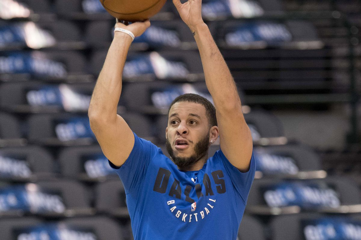 Mavericks Seth Curry to have season-ending surgery on fractured tibia