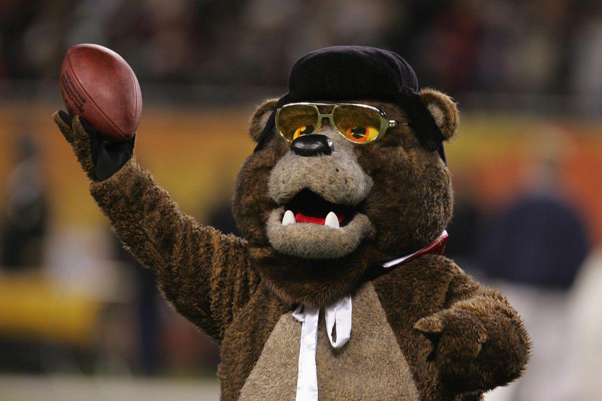 San Francisco 49ers vs Chicago Bears
