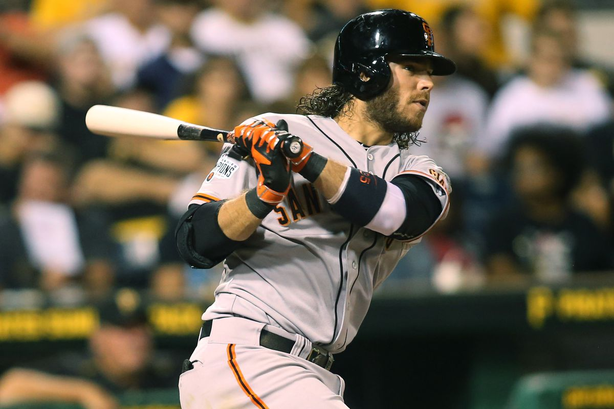 Brandon Crawford had a breakout season on a disappointing Giants team. Can he repeat the feat?