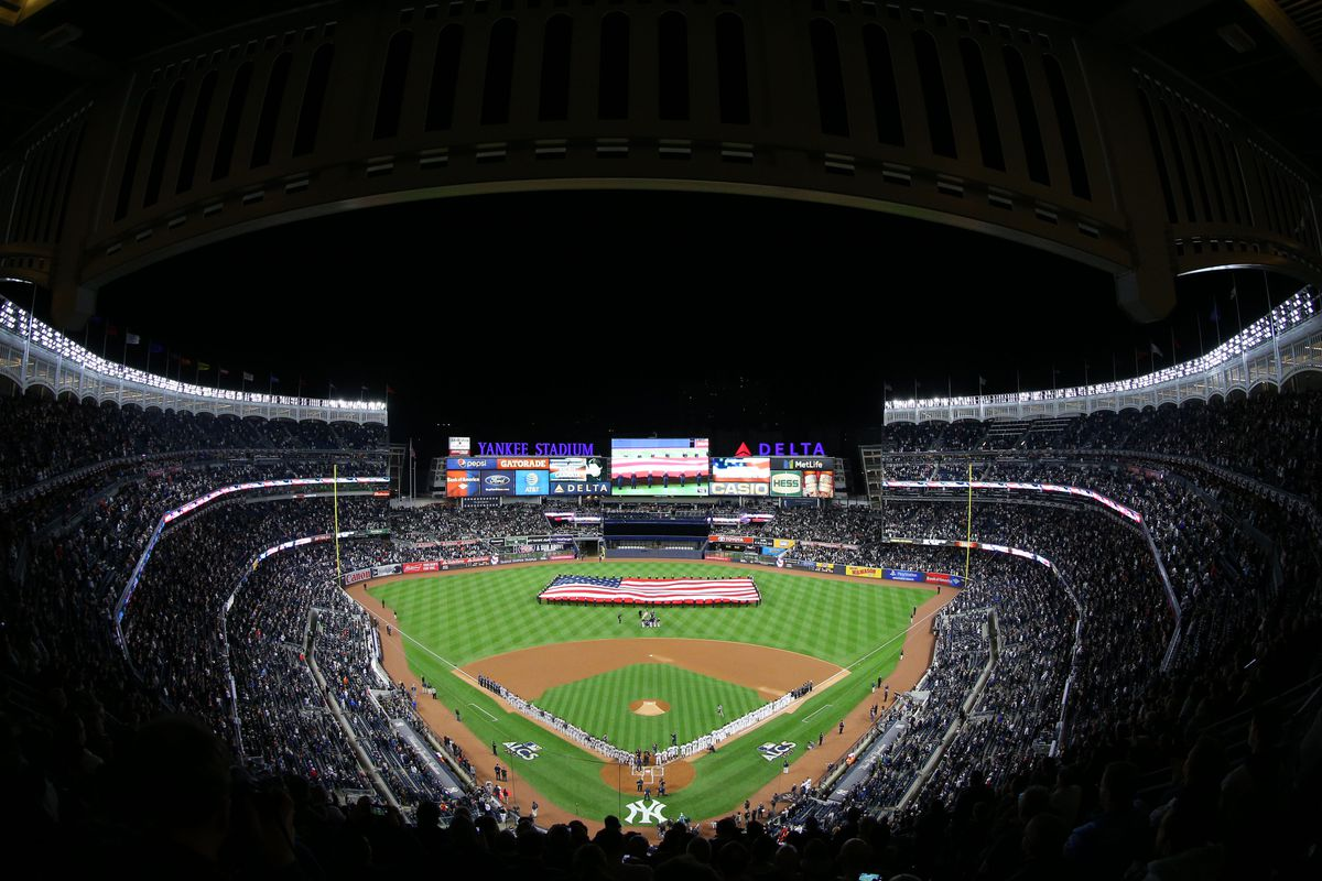 Looking back at the top 10 moments in (new) Yankee Stadium history