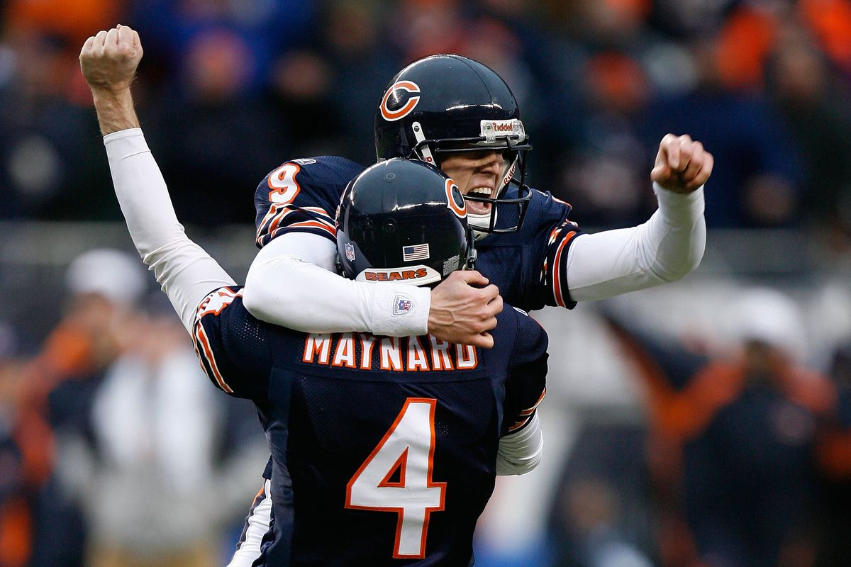 NFC Divisional Playoff: Seattle Seahawks v Chicago Bears