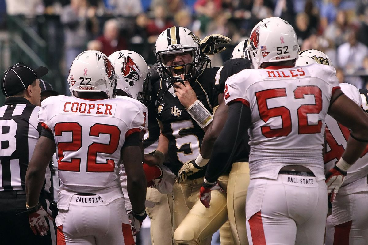 2013 UCF football s 10 things to know  Can the Knights find consistency in  the AAC  6f2a49de7