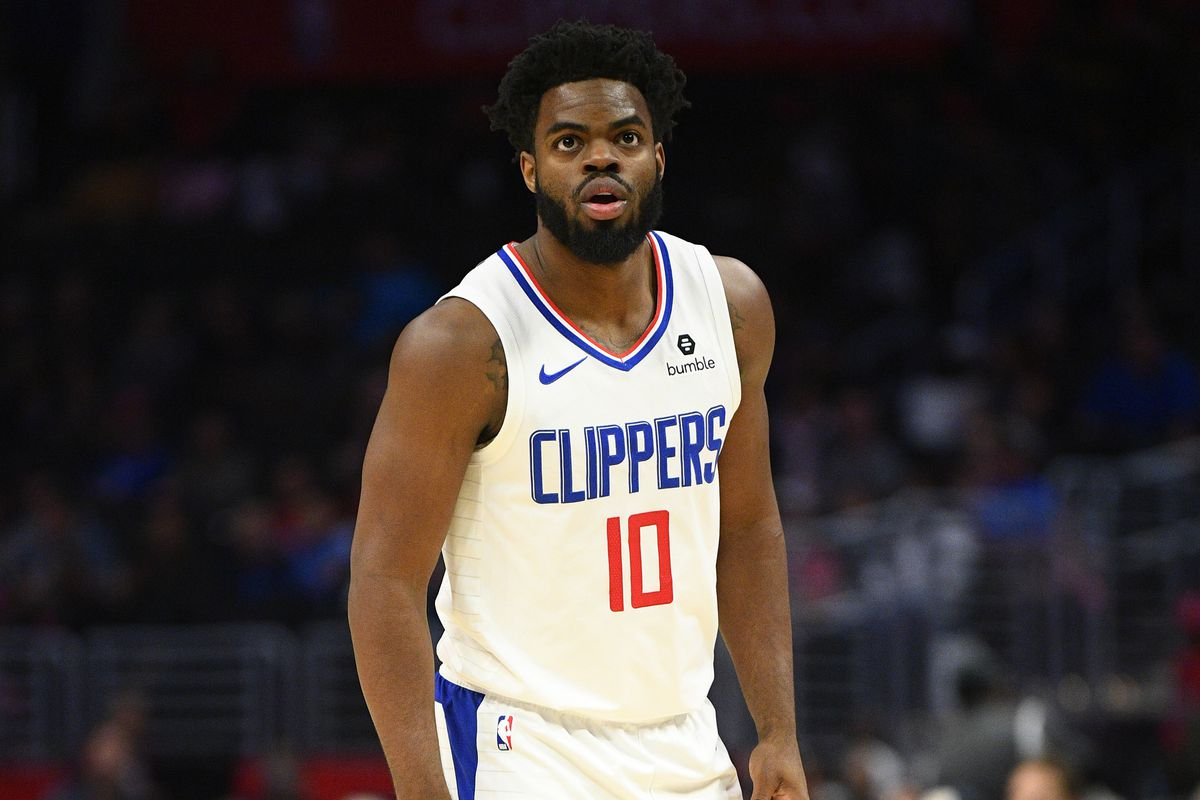 Derrick Walton Jr Makes Clippers Roster As 15th Man Clips Nation