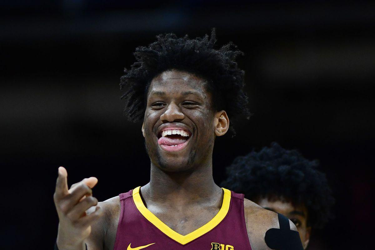 NCAA Basketball: Minnesota at Butler