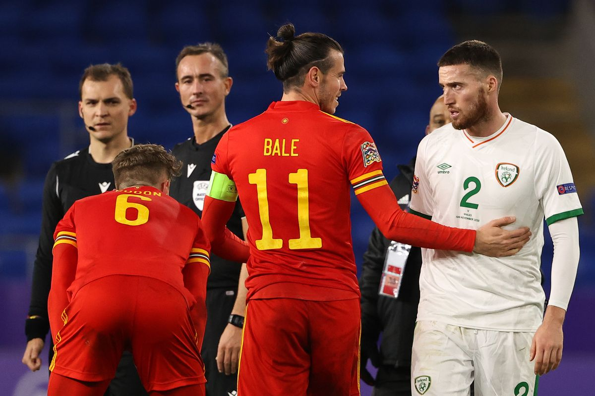 Wales v Republic of Ireland - UEFA Nations League
