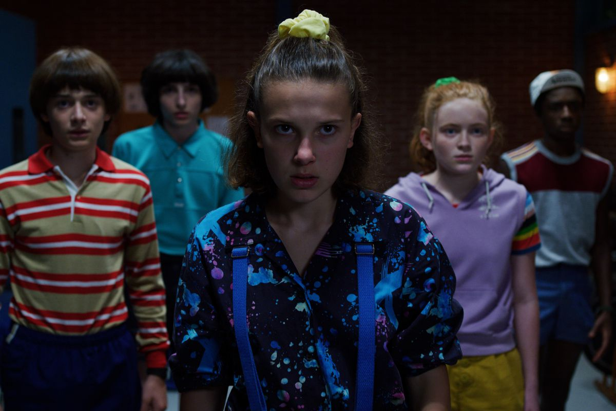 Stranger Things season 3 review: good ideas, poor execution