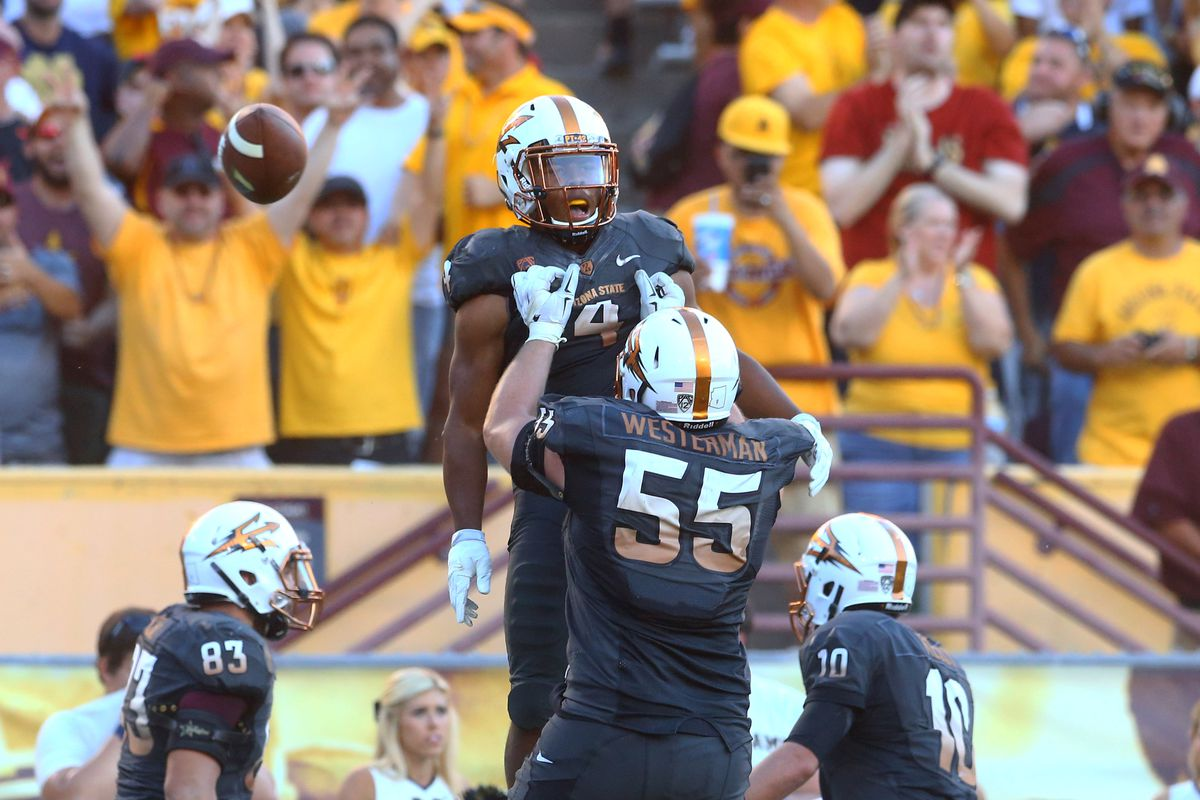 @TheFaceOfCali looks to follow up a stellar Sun Bowl showing in 2015