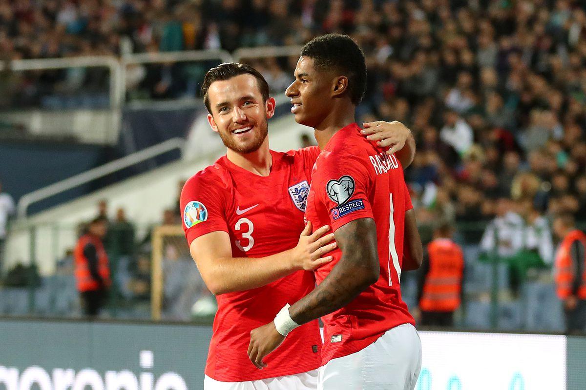 Bulgaria v England - UEFA Euro 2020 Qualifier