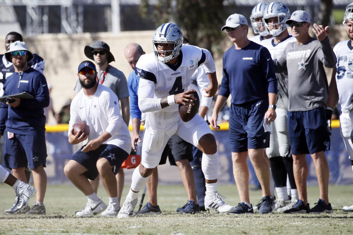 ESPN writer Bill Barnwell says the Dallas Cowboys are likely to