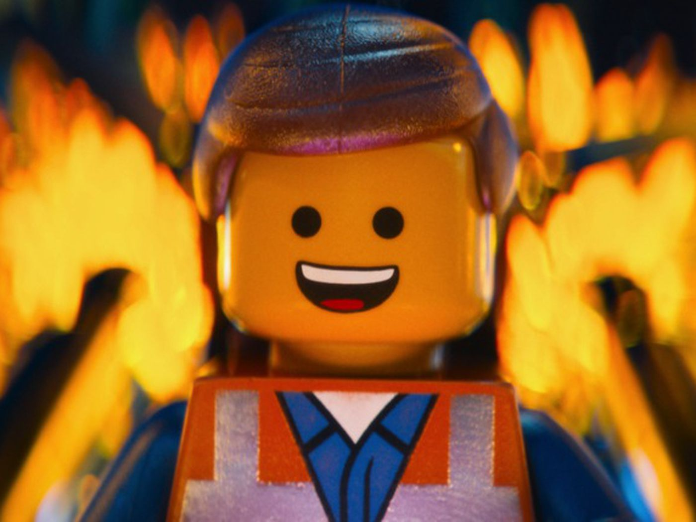 Youtube Will Stream The Lego Movie Free As An Ad For The Sequel The Verge