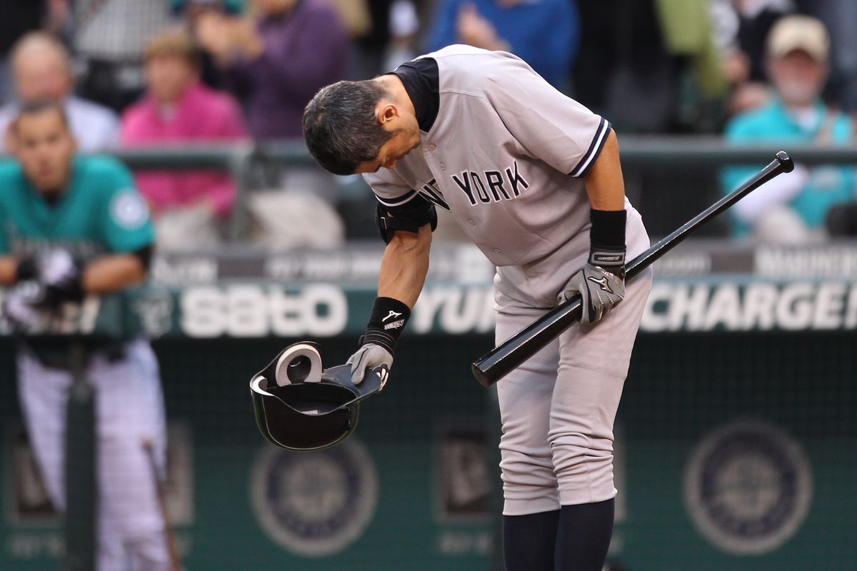 Revisiting the 2012 Ichiro Suzuki trade - Pinstripe Alley