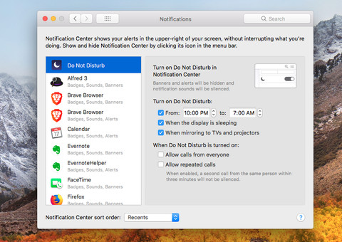 How to stop those annoying website notification prompts