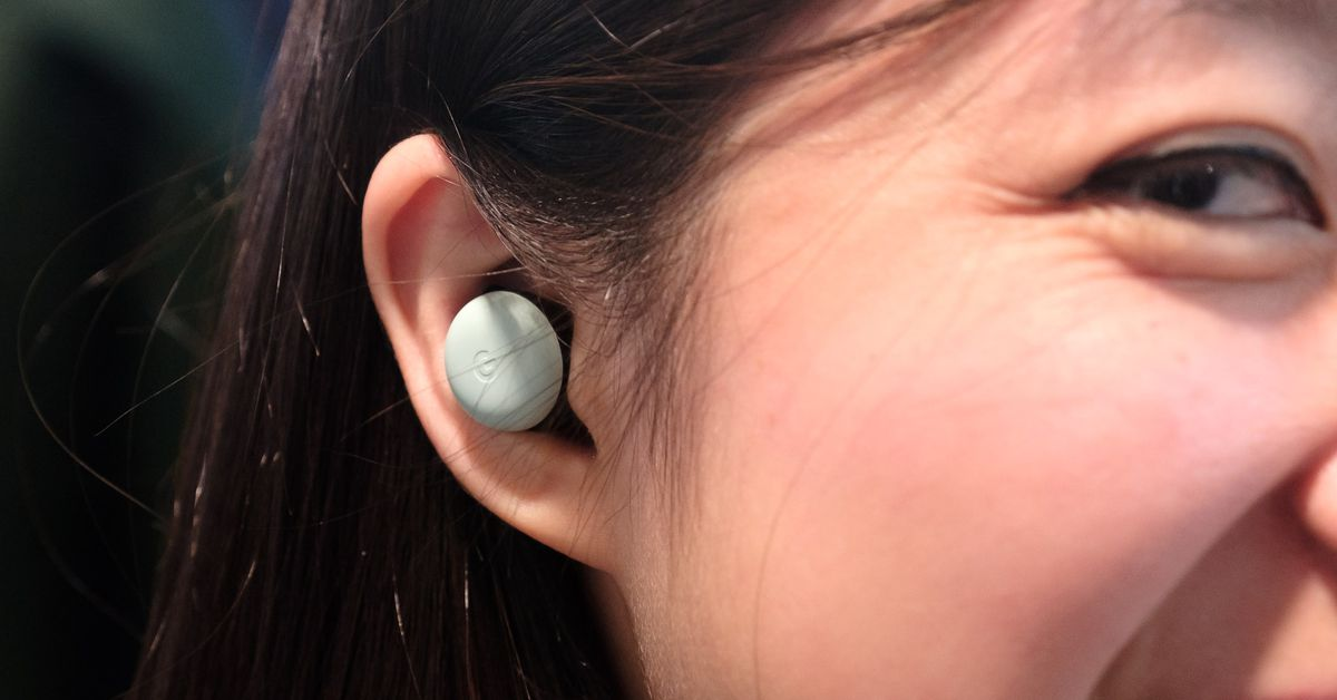 Pixel Buds 2 hands-on: Google takes on the AirPods