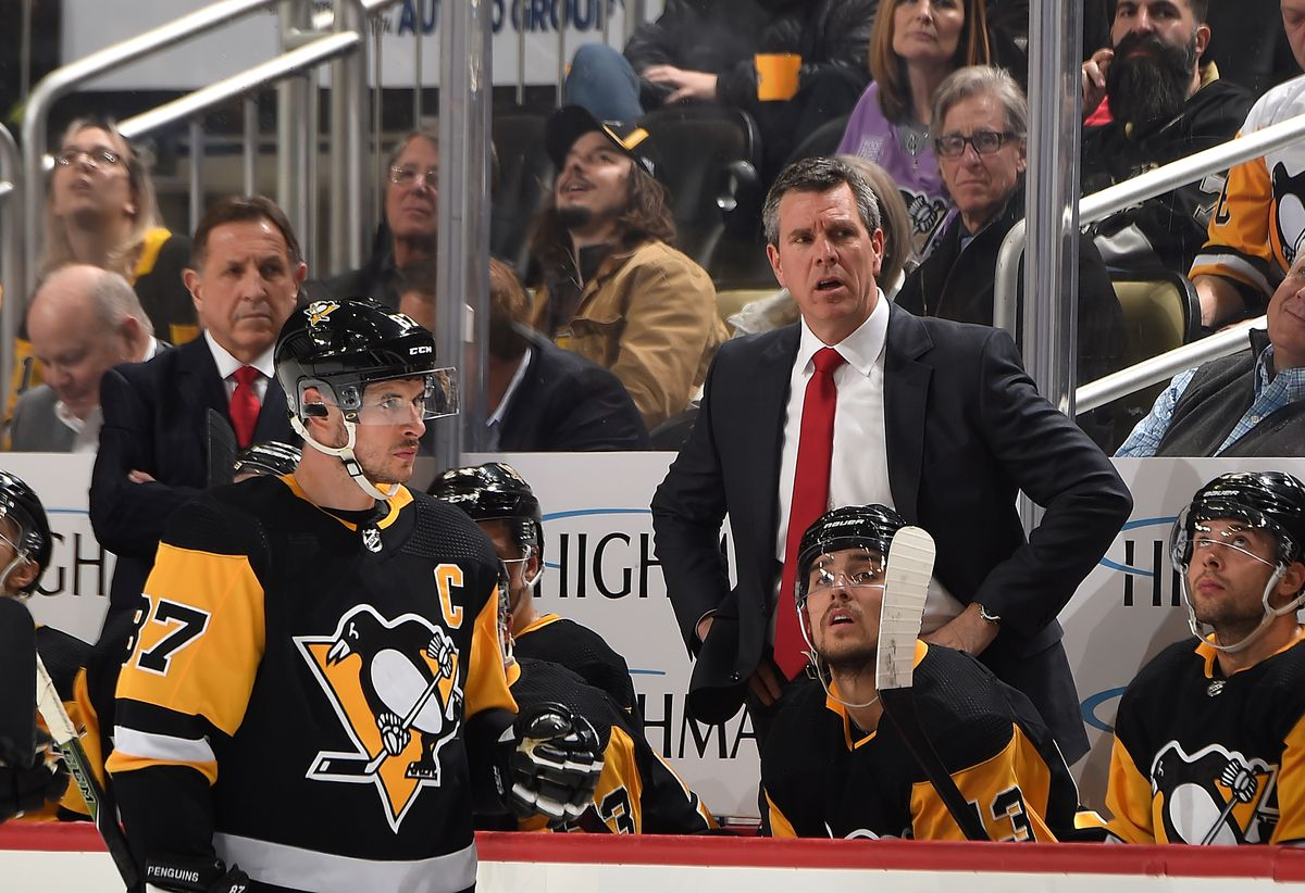 Toronto Maple Leafs v Pittsburgh Penguins