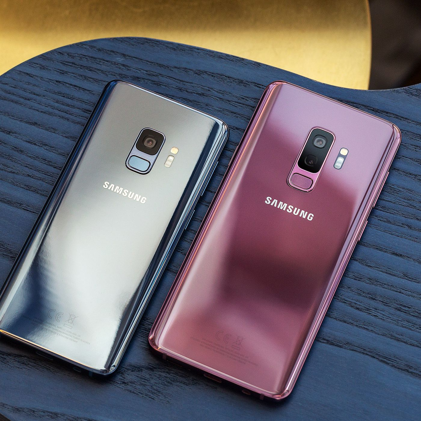 This Is What Samsung S Galaxy S9 Costs On At T Verizon T Mobile And Sprint The Verge