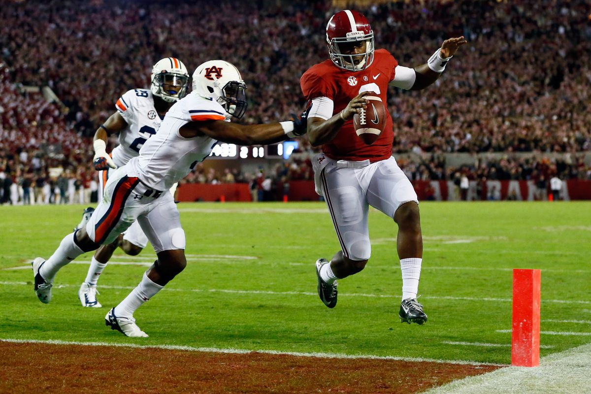 Wake Up Rivalry Week College Football Schedule Viewing