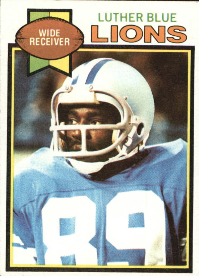 Iowa State Players In Professional Football Part 3b 1970s Wide