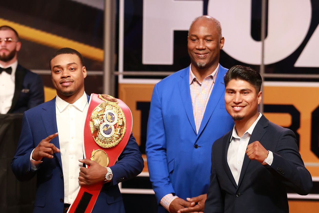 1067206042.jpg.0 - Boxing TV schedule for March 15-17