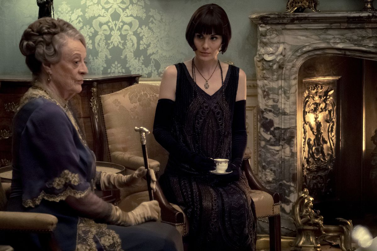 'Downton Abbey' movie a happy homecoming