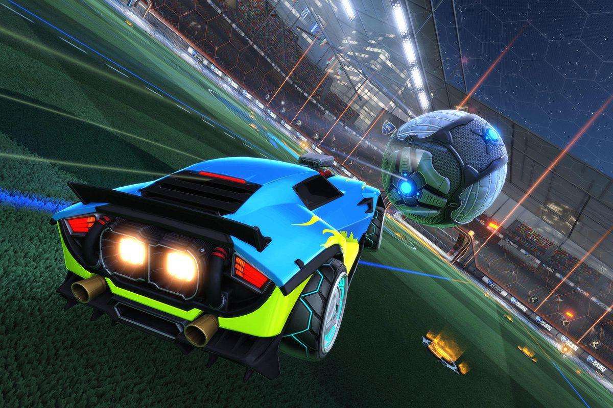 rocket league ultimate edition nintendo switch release date