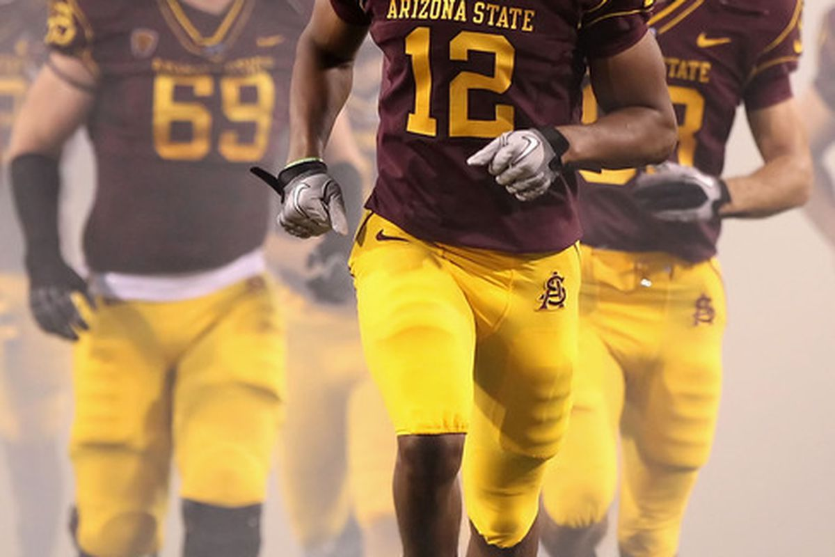 <em>A huge game for ASU tonight when they take on Stanford.</em>