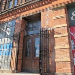 """Bowery Coffee via <a href=""""http://www.boweryboogie.com/2011/08/coming-soon-bowery-coffee-at-87-east-houston/"""" rel=""""nofollow"""">BB</a>"""