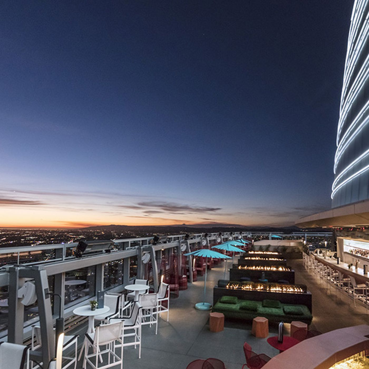 the 15 best rooftop bars in los angeles eater la the 15 best rooftop bars in los angeles
