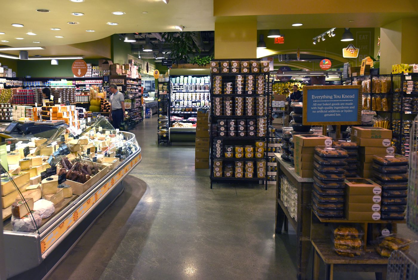 Whole Foods is raising its prices - Vox