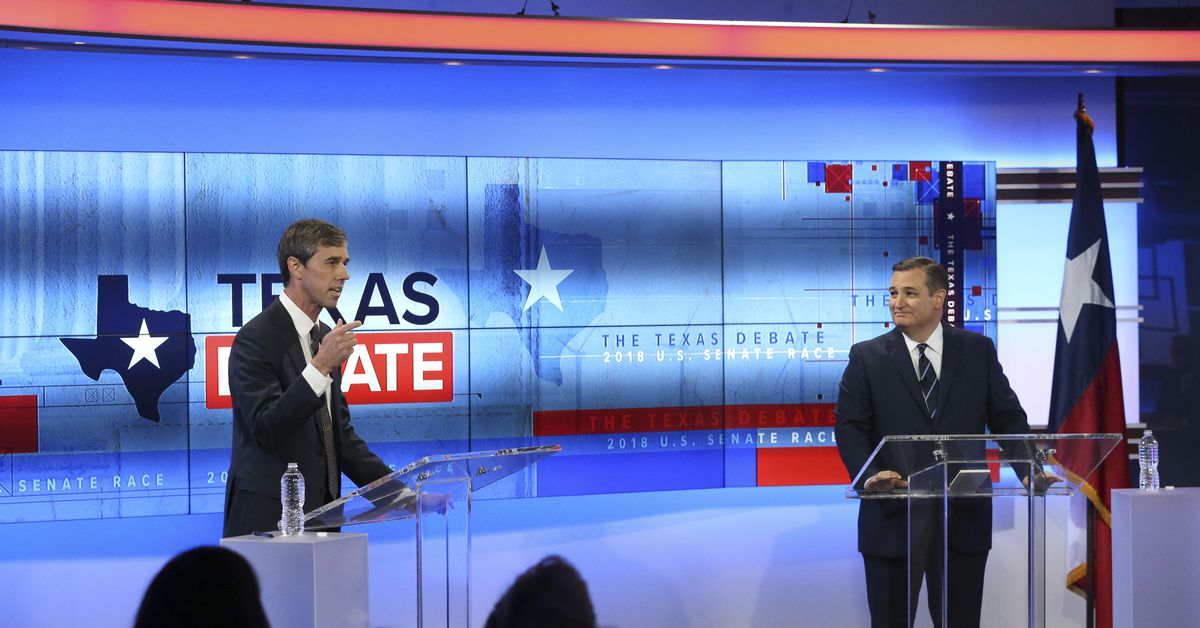 Ted Cruz vs  Beto O'Rourke Senate debate: 3 key moments from final