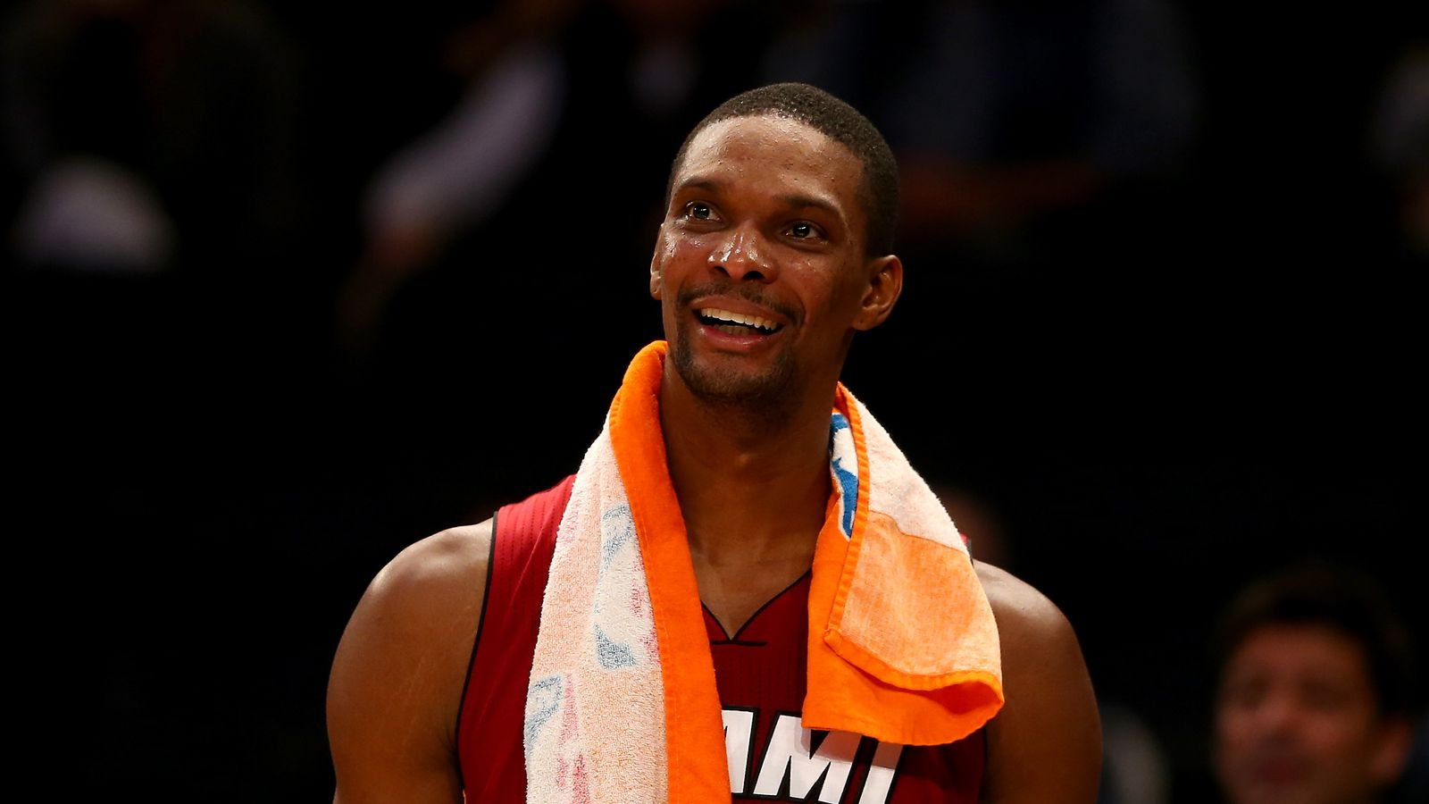 Heat waive Chris Bosh after he missed entire 2016-17 season with illness – SB Nation