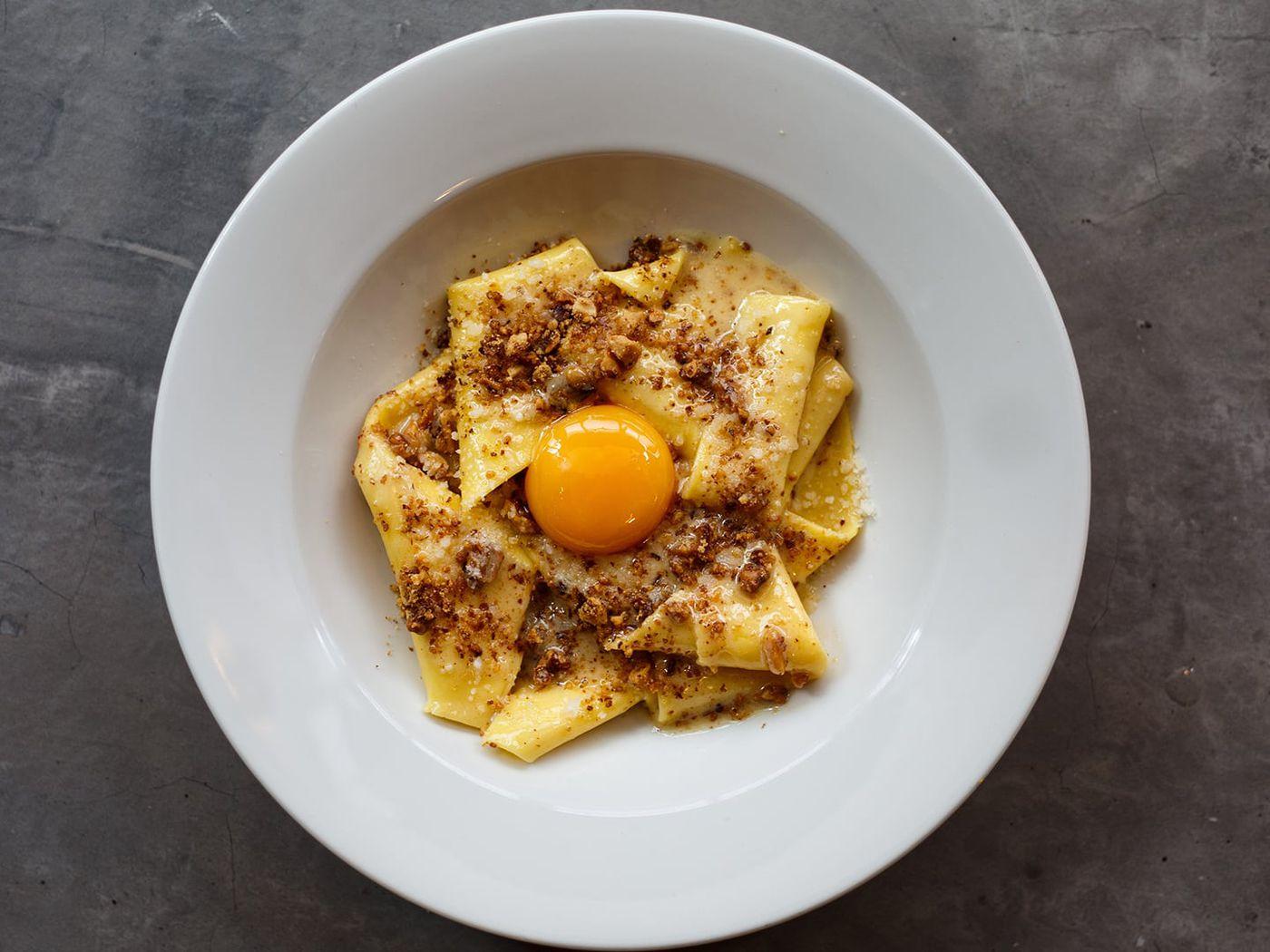 Bancone Covent Garden Is Opening New Fresh Pasta Restaurant In Soho Eater London