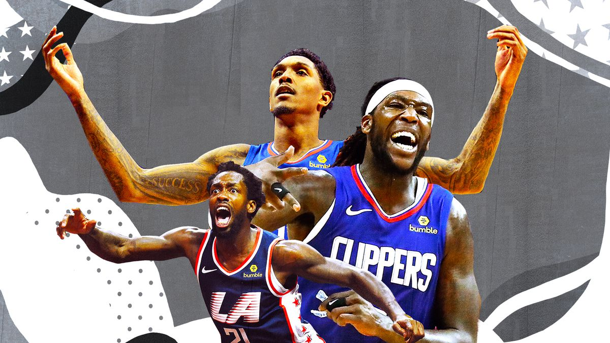 f2229c2856f1 Los Angeles Clippers kept thriving despite trading their stars. This ...