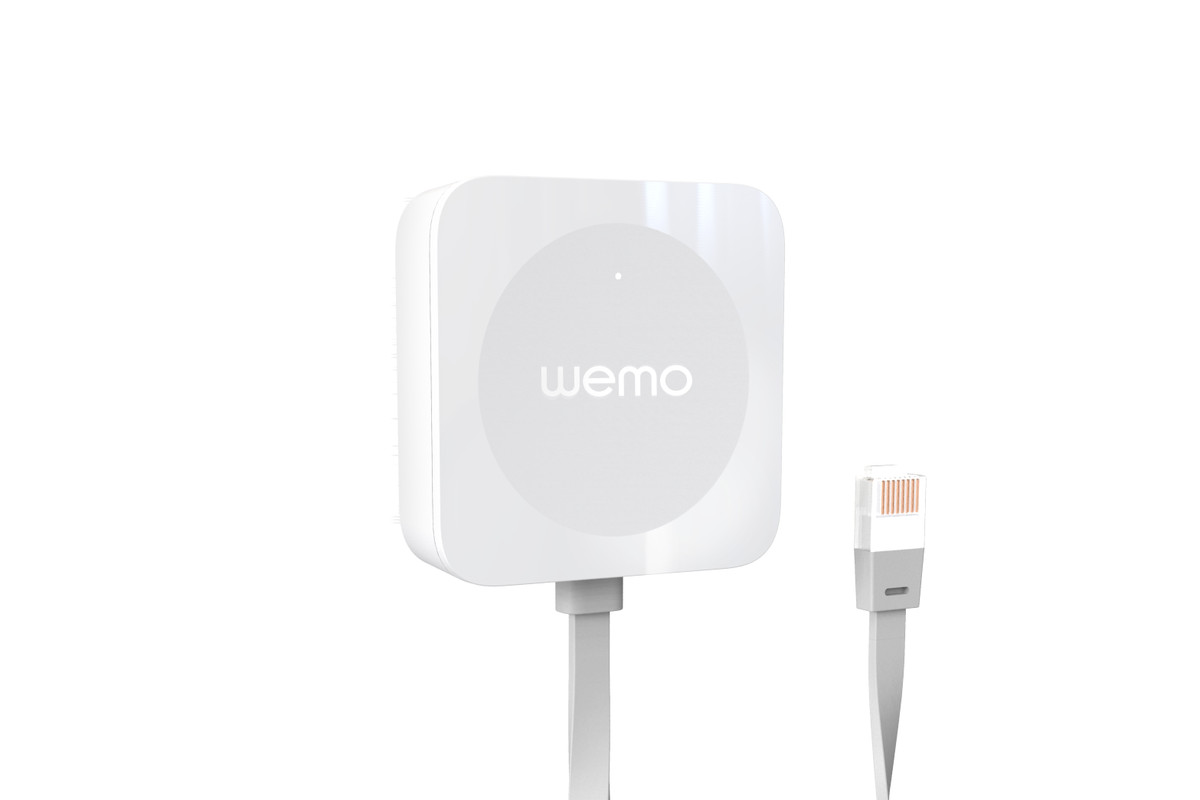 Wemo Bridge For HomeKit Belkin