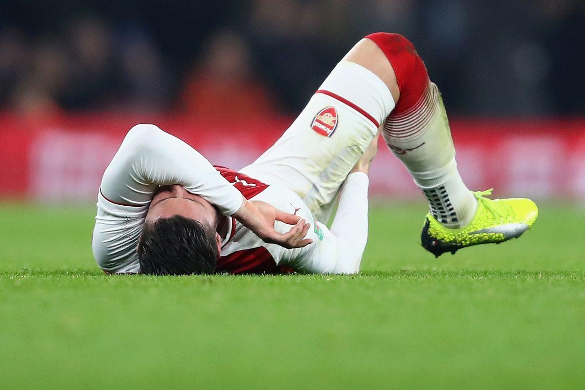 Arsenal v West Ham United - Carabao Cup Quarter-Final