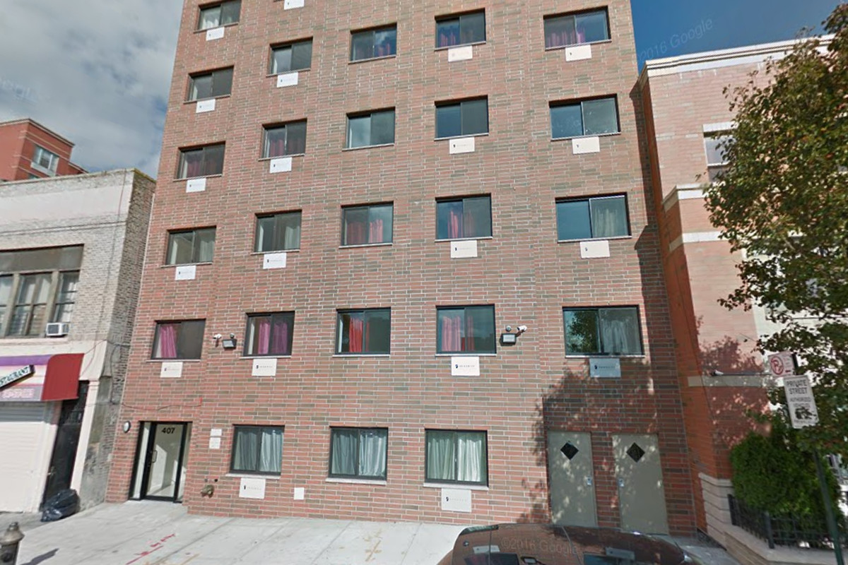 South Bronx Rental Launches Lottery For Affordable