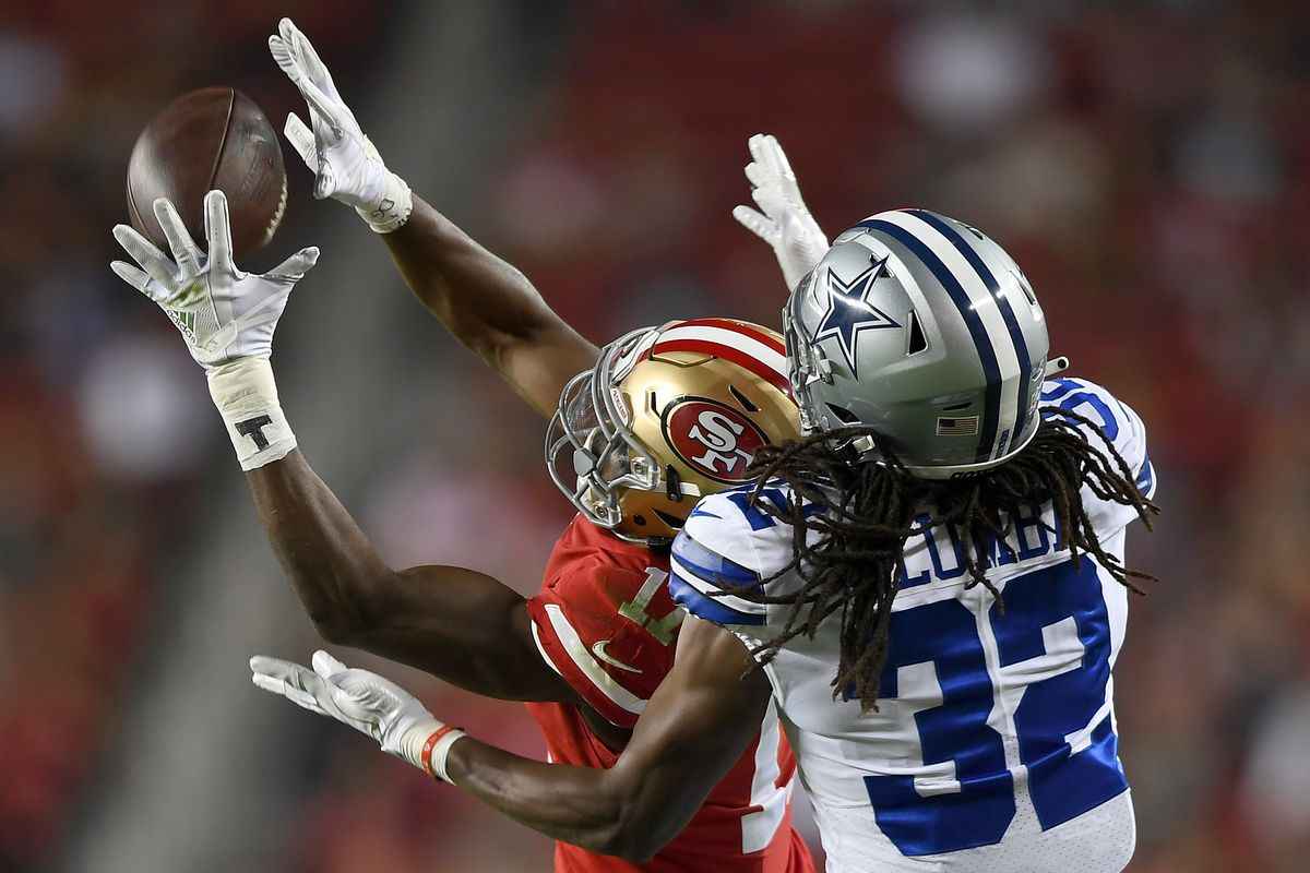 Cowboys vs  49ers preseason game: How to watch, game time
