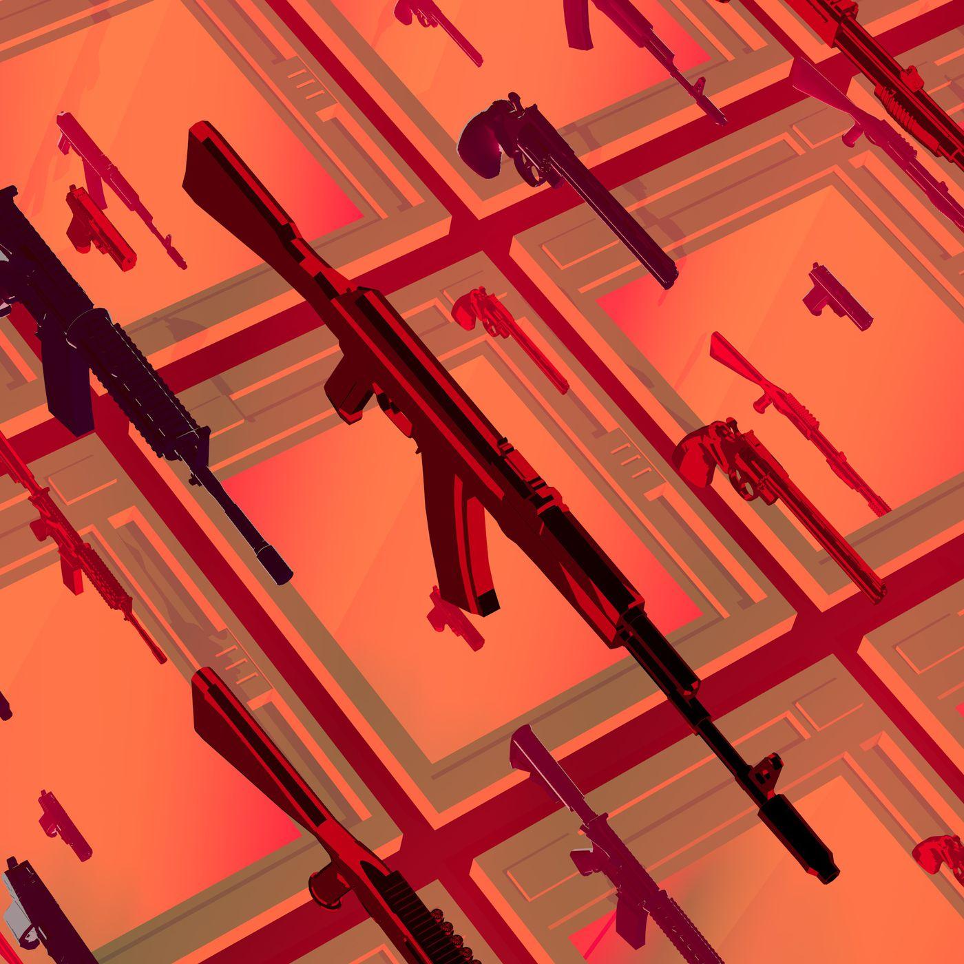 Armslist Inside The Crime Friendly Craigslist Of Guns The Verge
