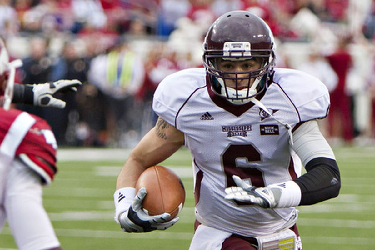 Former MSU quarterback Dylan Favre won a state championship at St. Stanislaus. Who will win this year?