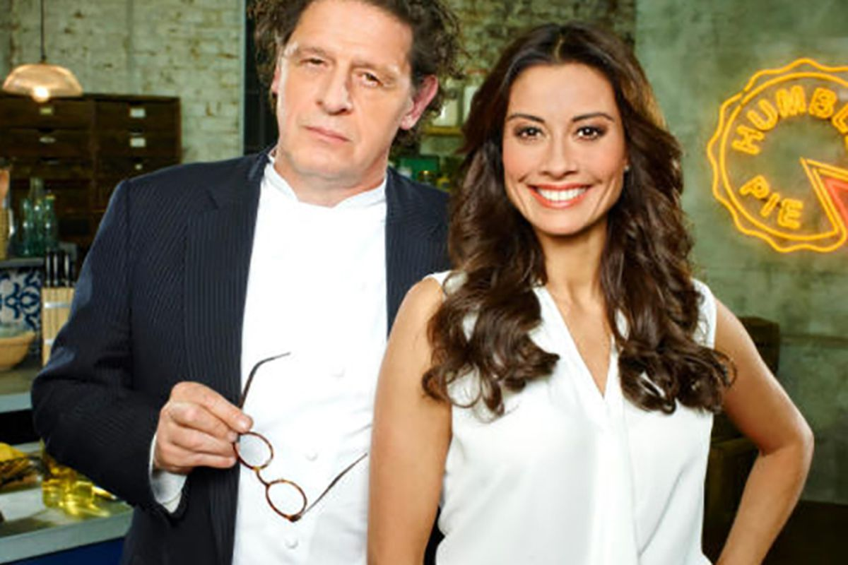 Marco Pierre White Stars in New Cooking Competition Series \'Humble ...