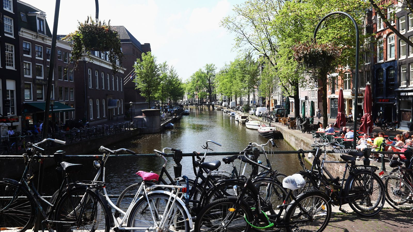 Uber Launches Car Service For Dutch Bike Owners The Verge
