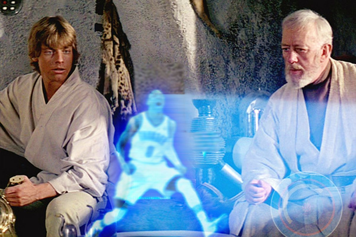 Help us Russell Westbrook, you're our only hope!