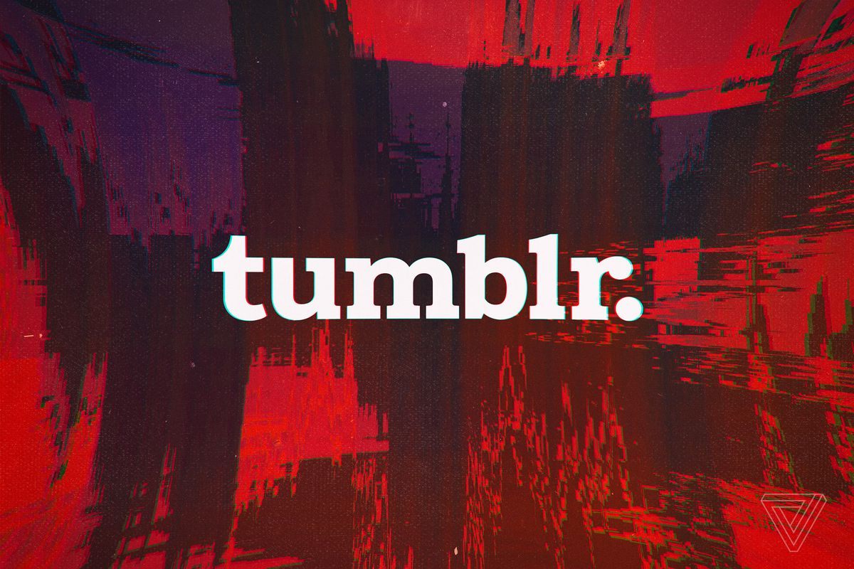 Tumblr porn vanishes today - The Verge