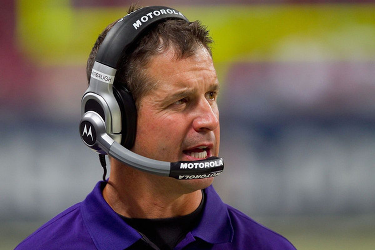 John Harbaugh has some decisions to make after Thursday night's final preseason game.
