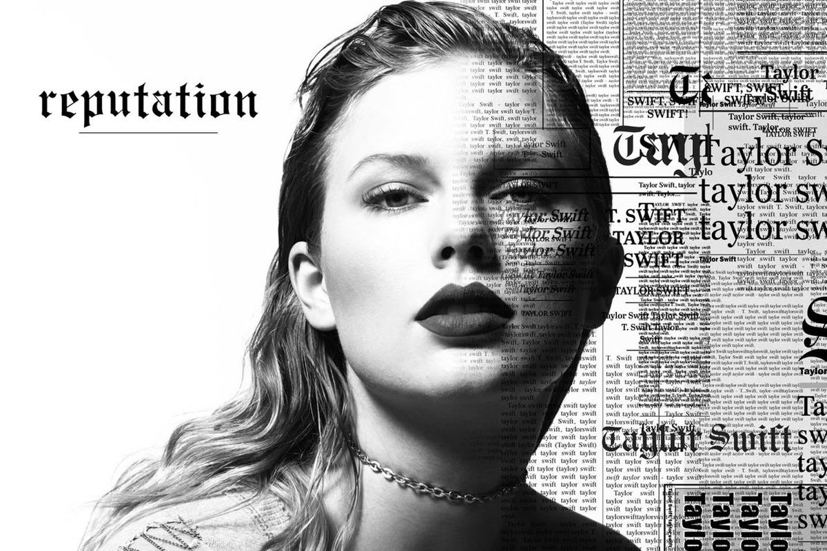 Taylor Swift S Reputation How And Where To Listen To It Vox