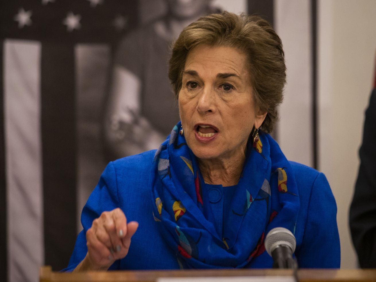 ENDORSEMENT: Janice D. Schakowsky for Congress in 9th District