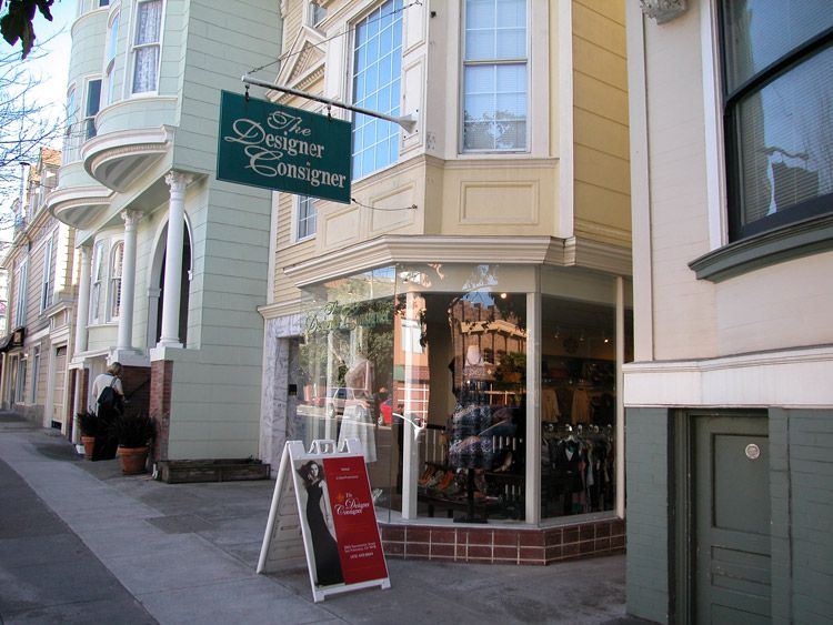 Our Favorite San Francisco Consignment Shops - Racked SF
