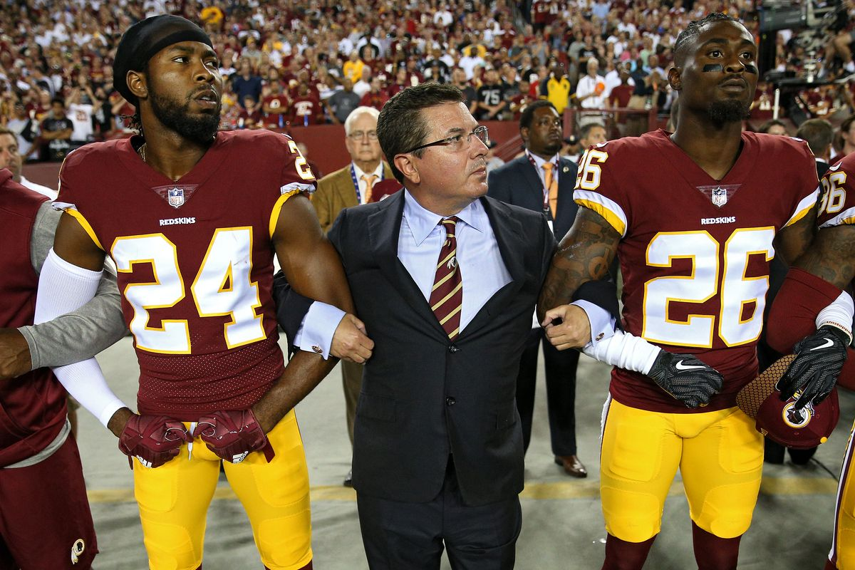 super popular 1c1a2 16888 Redskins Free Agency Rumors: Bashaud Breeland to Panthers ...