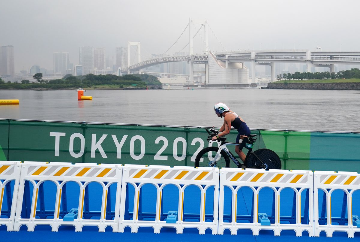 Tokyo 2020 Paralympic Games - Day Four