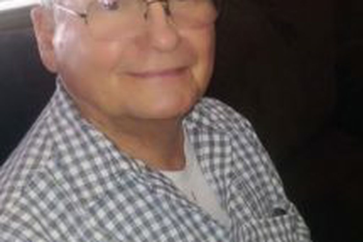 James Allen Wright, 88, died Sept. 22, 2018, following an altercation with a resident of an Alzheimer's care center in South Jordan, police say.